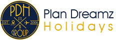 Plan Dreamz Holidays